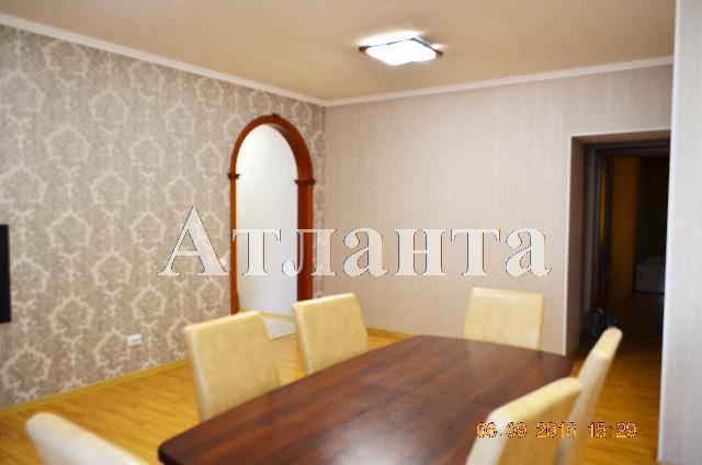 Продается 3-комнатная квартира на ул. Нищинского — 104 000 у.е. (фото №6)