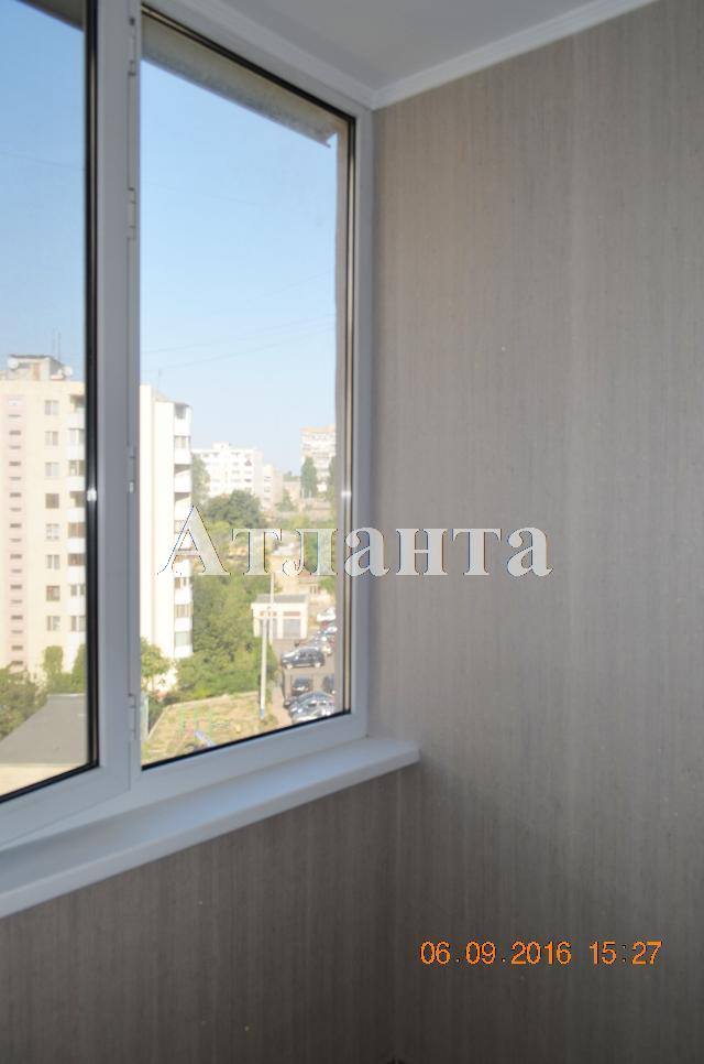 Продается 3-комнатная квартира на ул. Нищинского — 104 000 у.е. (фото №10)