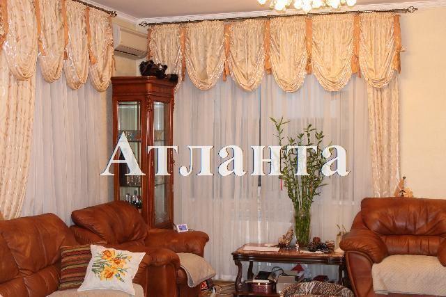 Продается 4-комнатная квартира в новострое на ул. Степовая — 118 000 у.е.