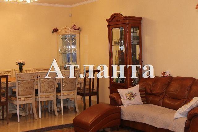 Продается 4-комнатная квартира в новострое на ул. Степовая — 118 000 у.е. (фото №2)