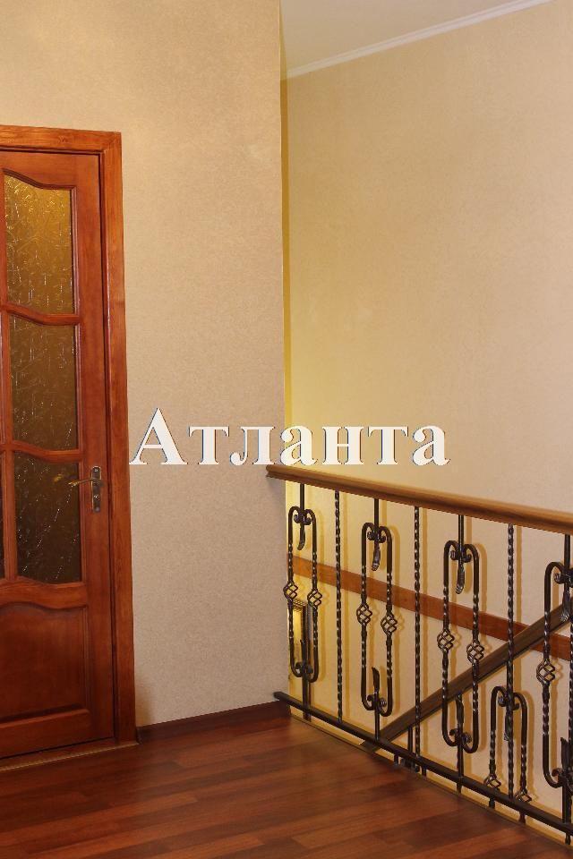 Продается 4-комнатная квартира в новострое на ул. Степовая — 118 000 у.е. (фото №4)