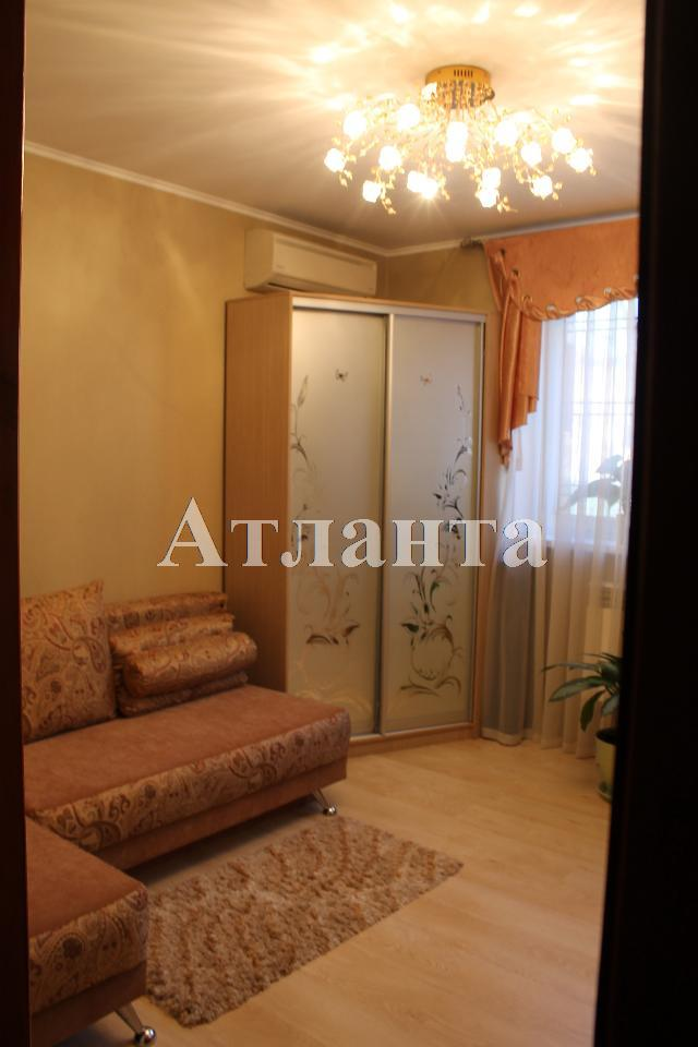 Продается 4-комнатная квартира в новострое на ул. Степовая — 118 000 у.е. (фото №5)