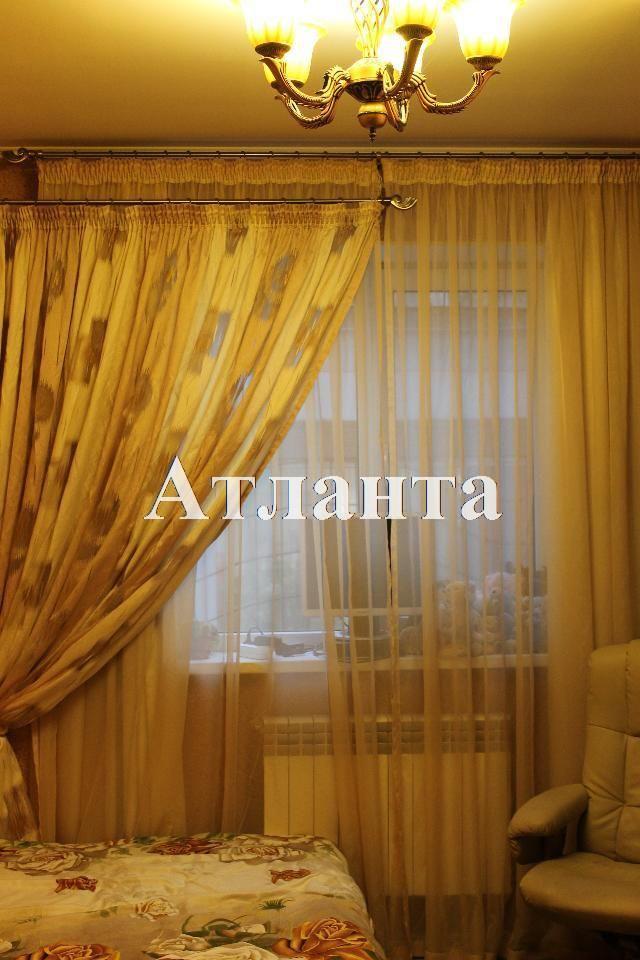 Продается 4-комнатная квартира в новострое на ул. Степовая — 118 000 у.е. (фото №7)