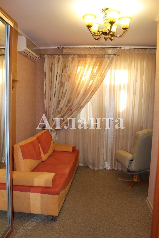 Продается 4-комнатная квартира в новострое на ул. Степовая — 118 000 у.е. (фото №8)