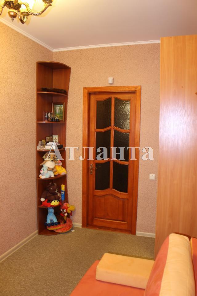 Продается 4-комнатная квартира в новострое на ул. Степовая — 118 000 у.е. (фото №9)