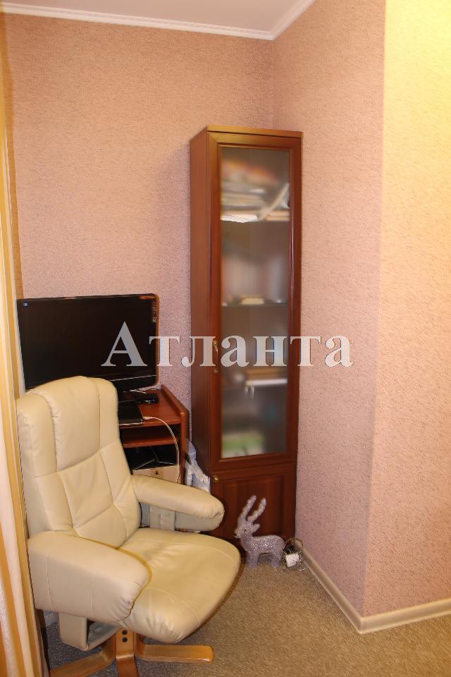 Продается 4-комнатная квартира в новострое на ул. Степовая — 118 000 у.е. (фото №10)