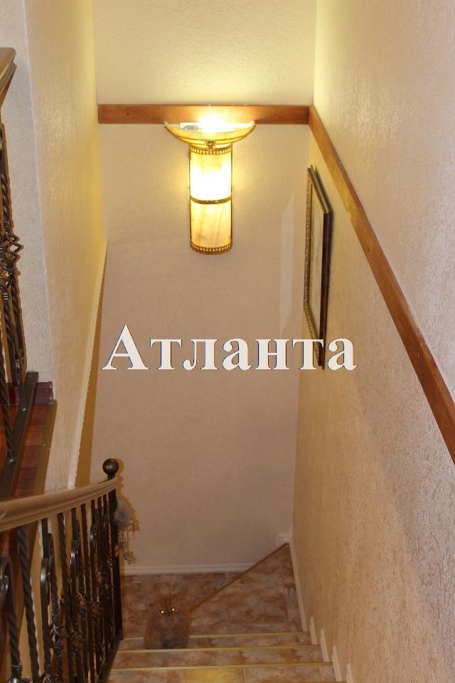 Продается 4-комнатная квартира в новострое на ул. Степовая — 118 000 у.е. (фото №11)
