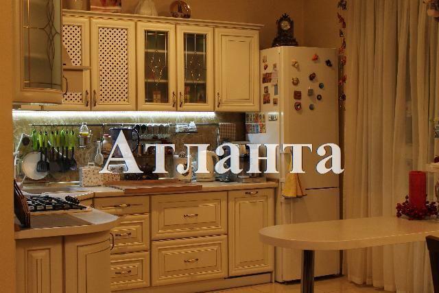 Продается 4-комнатная квартира в новострое на ул. Степовая — 118 000 у.е. (фото №12)