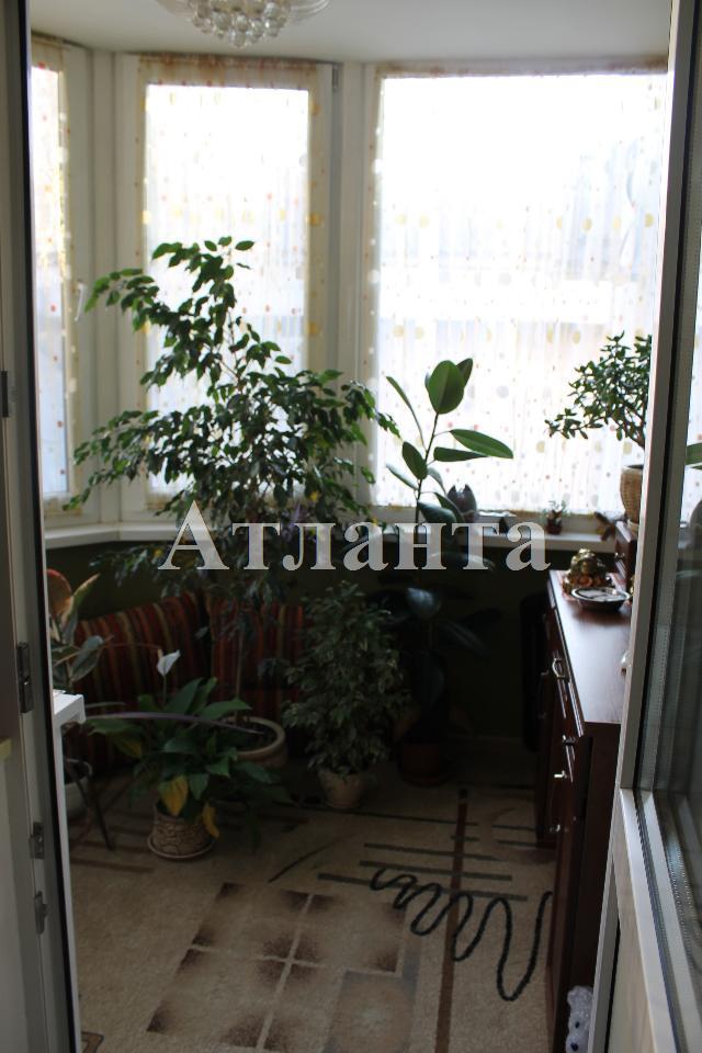 Продается 4-комнатная квартира в новострое на ул. Степовая — 118 000 у.е. (фото №13)