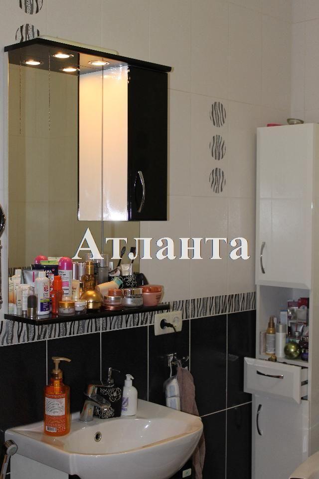Продается 4-комнатная квартира в новострое на ул. Степовая — 118 000 у.е. (фото №14)