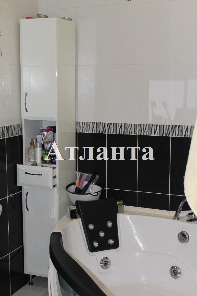Продается 4-комнатная квартира в новострое на ул. Степовая — 118 000 у.е. (фото №15)