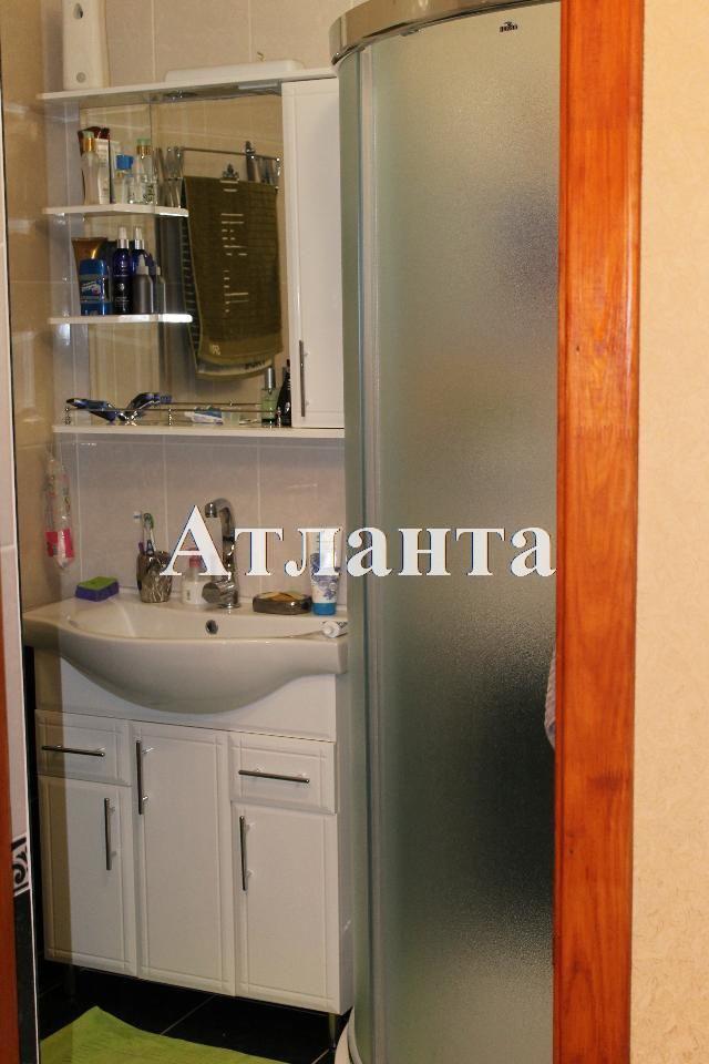 Продается 4-комнатная квартира в новострое на ул. Степовая — 118 000 у.е. (фото №16)