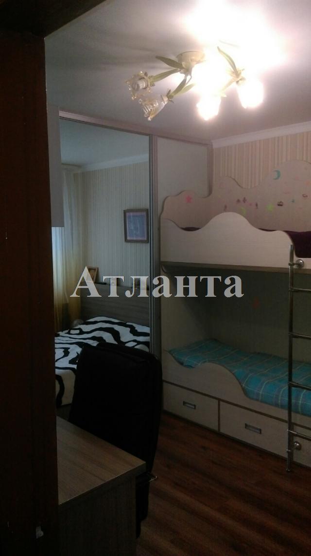 Продается 3-комнатная квартира на ул. Академика Королева — 52 000 у.е. (фото №2)