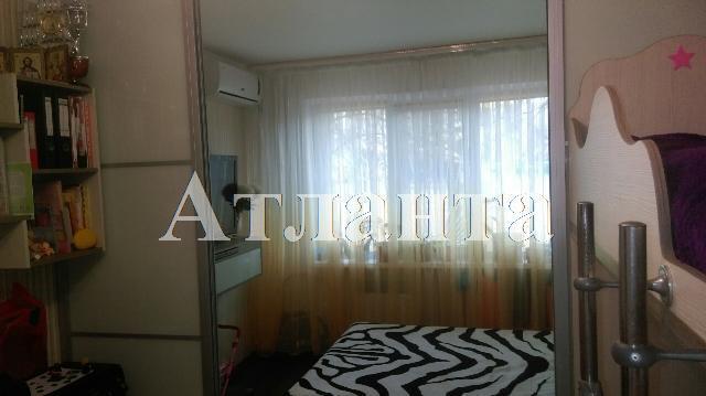 Продается 3-комнатная квартира на ул. Академика Королева — 52 000 у.е. (фото №3)
