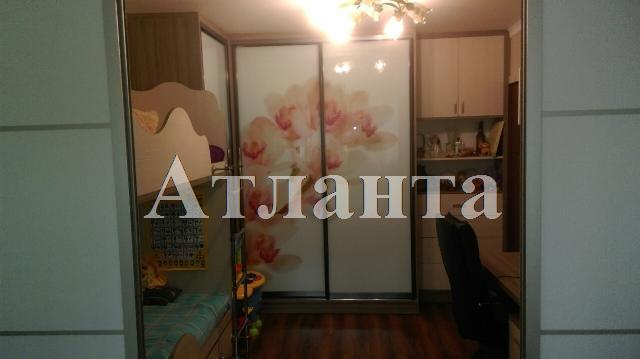Продается 3-комнатная квартира на ул. Академика Королева — 52 000 у.е. (фото №4)