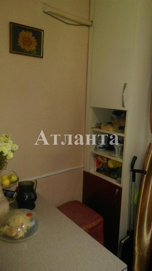 Продается 3-комнатная квартира на ул. Академика Королева — 52 000 у.е. (фото №7)