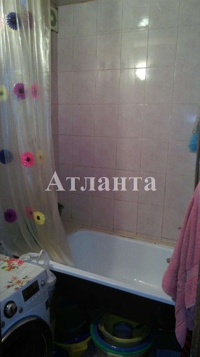 Продается 3-комнатная квартира на ул. Академика Королева — 52 000 у.е. (фото №8)