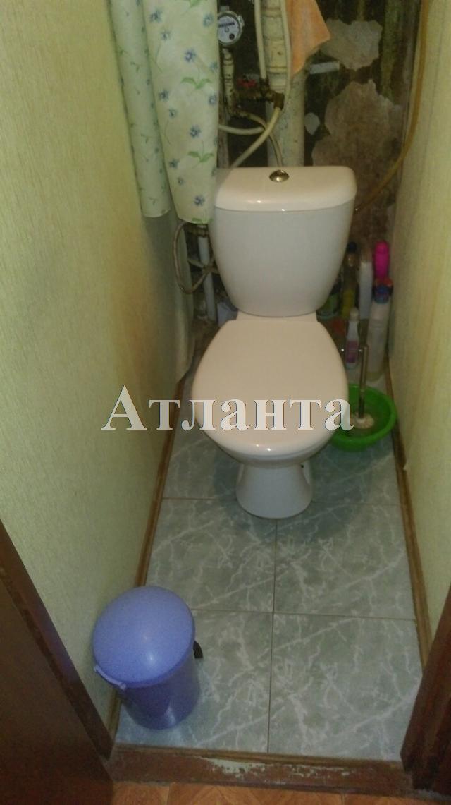 Продается 3-комнатная квартира на ул. Академика Королева — 52 000 у.е. (фото №9)