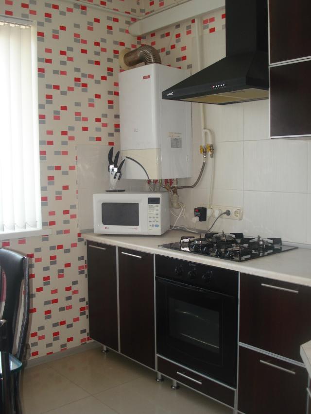 Продается 4-комнатная квартира на ул. Леонова — 65 000 у.е. (фото №4)