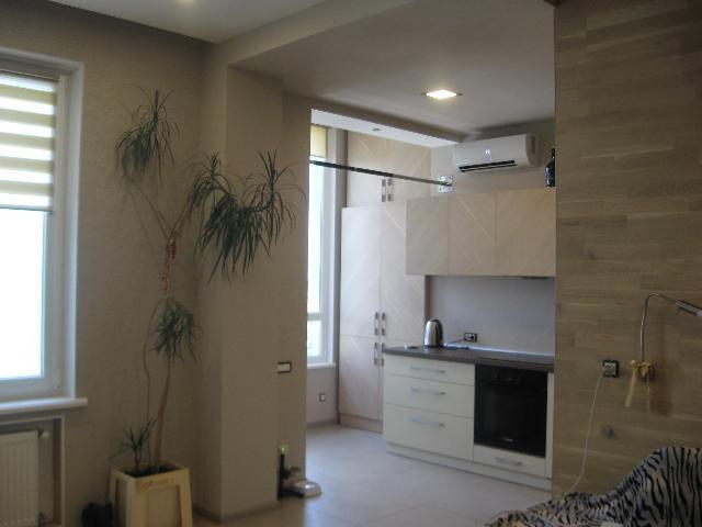 Продается 2-комнатная квартира на ул. Испанский Пер. — 100 000 у.е. (фото №6)