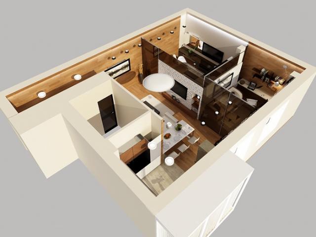 Продается 2-комнатная квартира на ул. Испанский Пер. — 100 000 у.е. (фото №12)