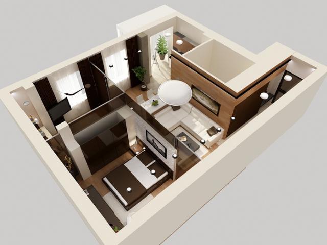 Продается 2-комнатная квартира на ул. Испанский Пер. — 100 000 у.е. (фото №13)