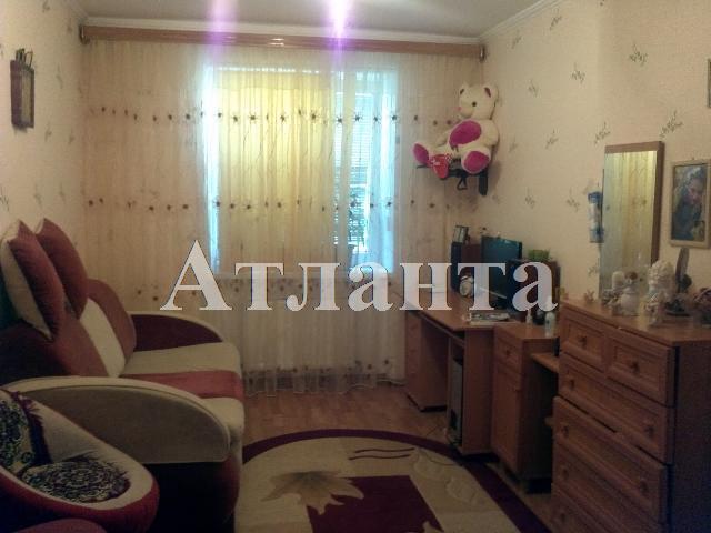 Продается 2-комнатная квартира на ул. Тепличная — 16 500 у.е. (фото №4)