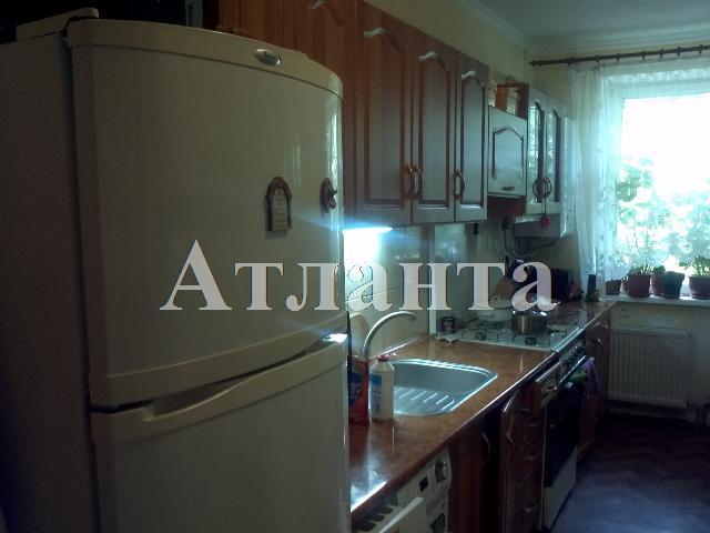 Продается 2-комнатная квартира на ул. Тепличная — 16 500 у.е. (фото №5)