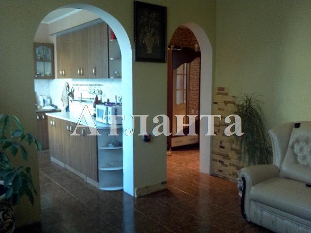 Продается Многоуровневая квартира на ул. Магистральная — 60 000 у.е. (фото №4)
