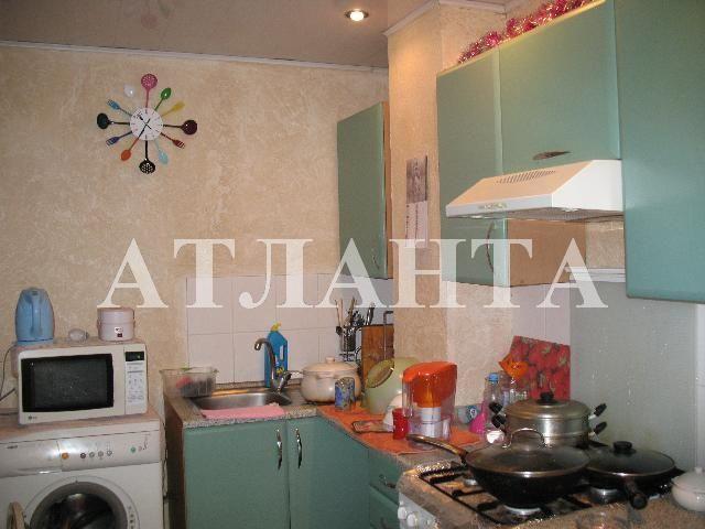 Продается 1-комнатная квартира на ул. Тираспольское Шоссе — 30 000 у.е. (фото №5)