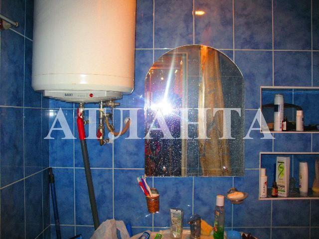 Продается 1-комнатная квартира на ул. Тираспольское Шоссе — 30 000 у.е. (фото №6)