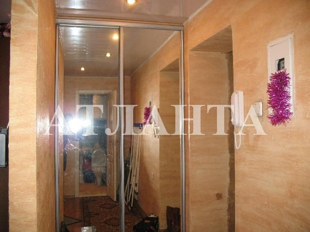 Продается 1-комнатная квартира на ул. Тираспольское Шоссе — 30 000 у.е. (фото №7)