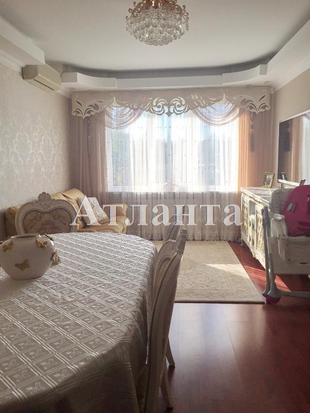 Продается 5-комнатная квартира на ул. Балковская — 90 000 у.е.