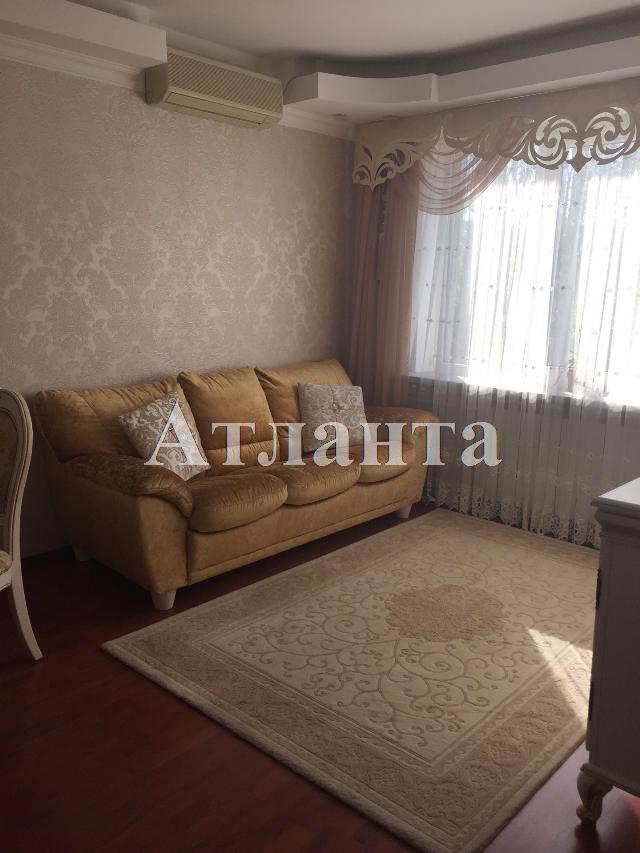 Продается 5-комнатная квартира на ул. Балковская — 90 000 у.е. (фото №2)