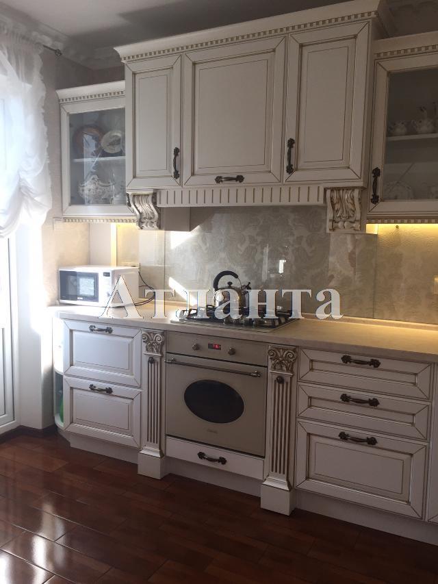 Продается 5-комнатная квартира на ул. Балковская — 90 000 у.е. (фото №11)