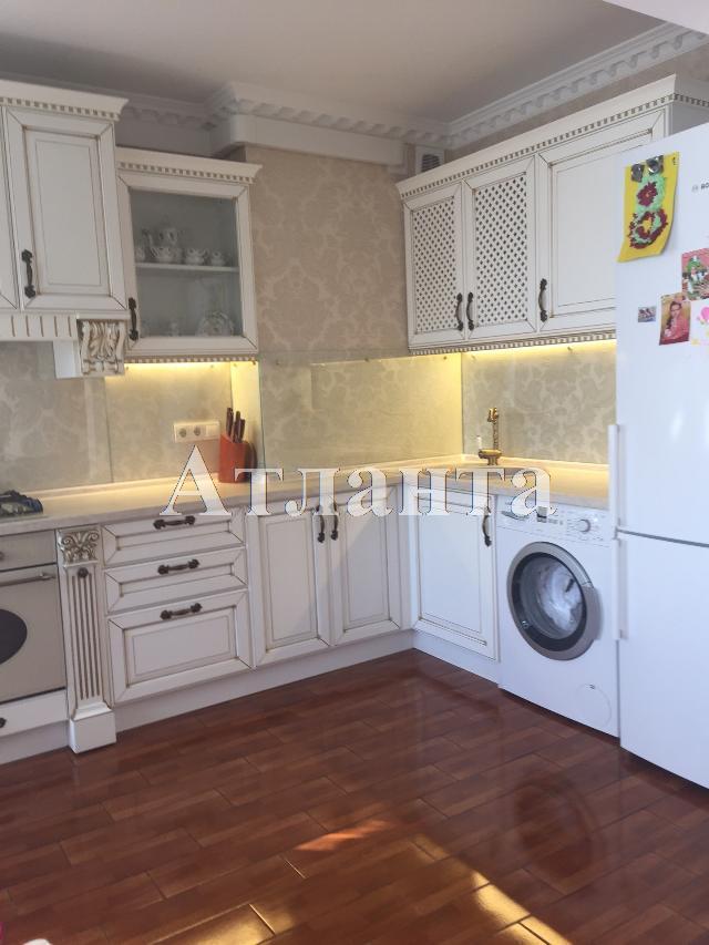 Продается 5-комнатная квартира на ул. Балковская — 90 000 у.е. (фото №12)
