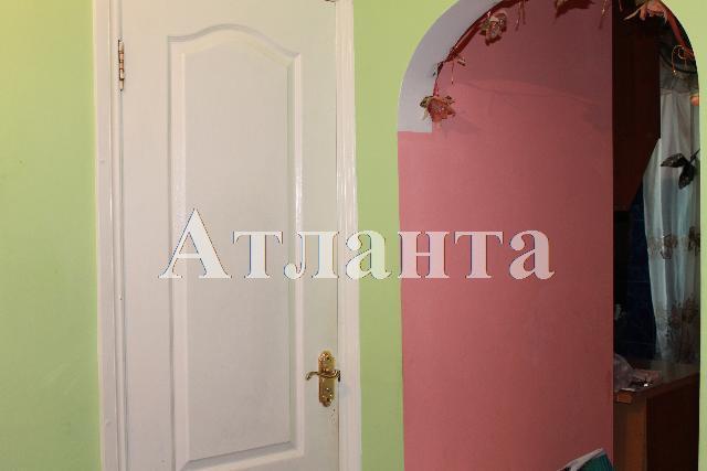 Продается 1-комнатная квартира на ул. Зеленая — 23 000 у.е. (фото №3)