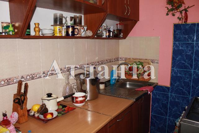 Продается 1-комнатная квартира на ул. Зеленая — 23 000 у.е. (фото №4)