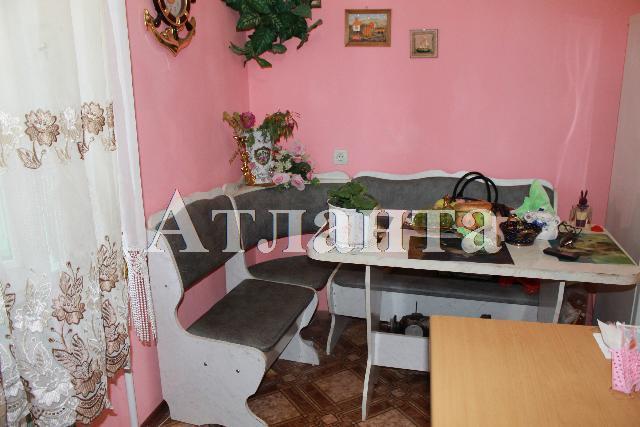 Продается 1-комнатная квартира на ул. Зеленая — 23 000 у.е. (фото №5)