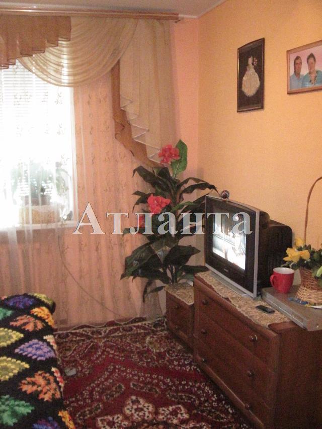 Продается 2-комнатная квартира на ул. Зеленая — 38 000 у.е. (фото №4)