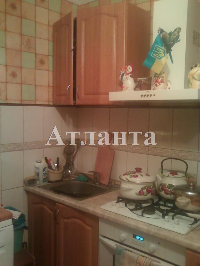 Продается 2-комнатная квартира на ул. Зеленая — 38 000 у.е. (фото №5)