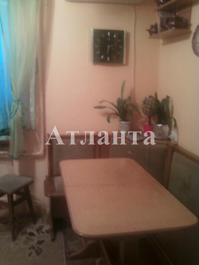 Продается 2-комнатная квартира на ул. Зеленая — 38 000 у.е. (фото №6)
