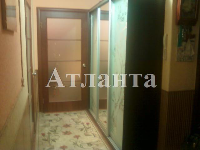 Продается 2-комнатная квартира на ул. Зеленая — 38 000 у.е. (фото №7)
