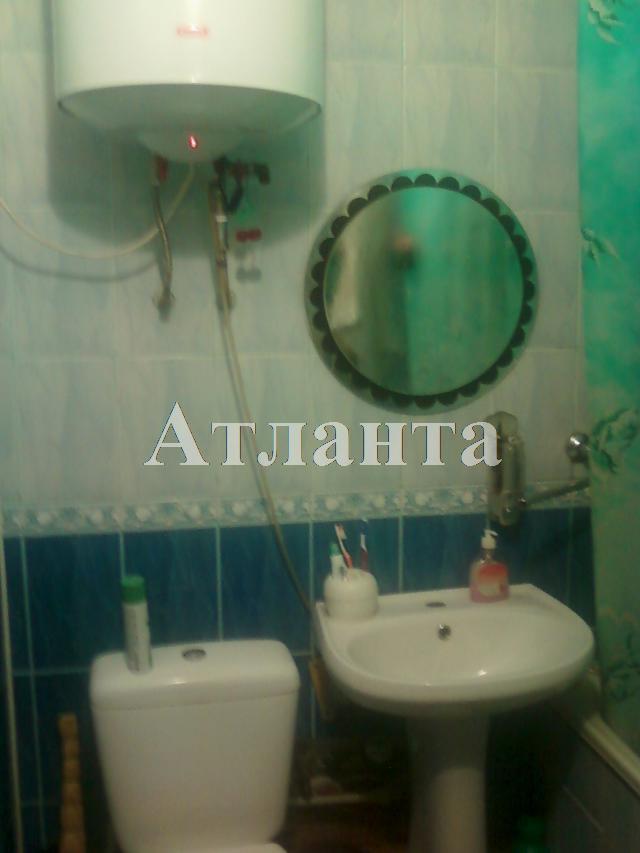 Продается 2-комнатная квартира на ул. Зеленая — 38 000 у.е. (фото №8)