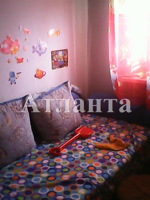 Продается 2-комнатная квартира на ул. Хмельницкого Богдана — 25 000 у.е.