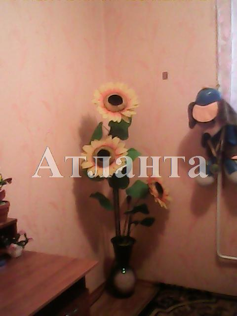 Продается 2-комнатная квартира на ул. Хмельницкого Богдана — 25 000 у.е. (фото №4)