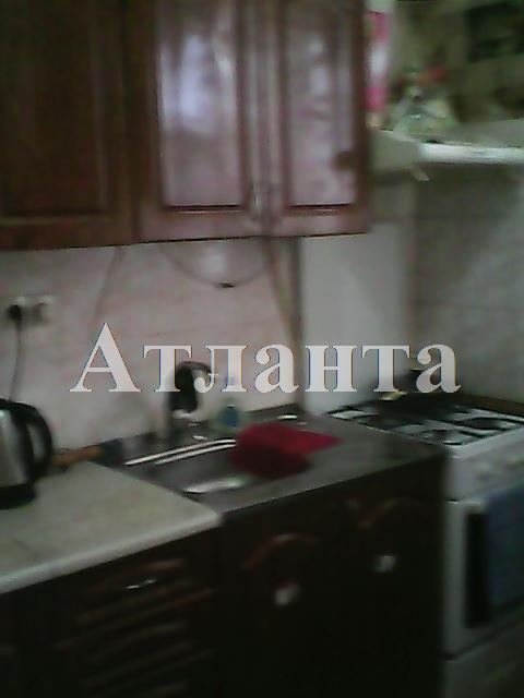 Продается 2-комнатная квартира на ул. Хмельницкого Богдана — 25 000 у.е. (фото №7)