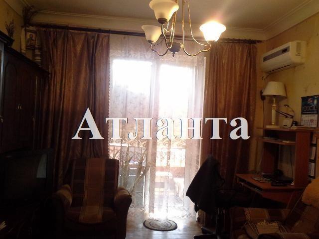 Продается 2-комнатная квартира на ул. Зоринская — 38 000 у.е.