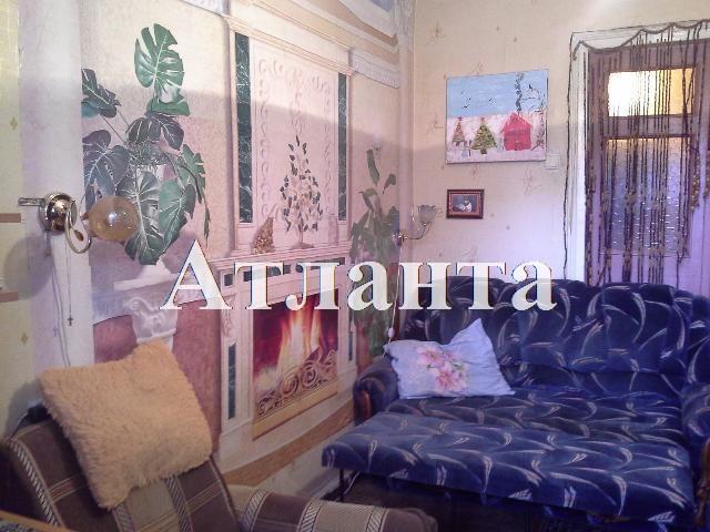 Продается 2-комнатная квартира на ул. Зоринская — 38 000 у.е. (фото №2)