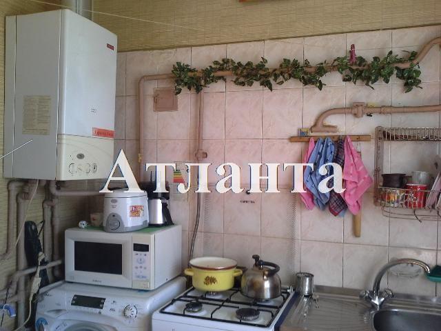 Продается 2-комнатная квартира на ул. Зоринская — 38 000 у.е. (фото №4)